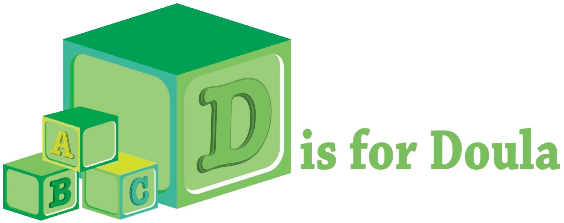 D is for Doula
