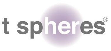 t spheres