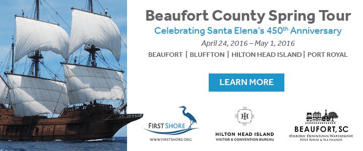 Beaufort Spring Tour
