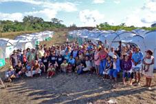 ShelterBox Australia Newsletter (May 2012) (3/6)