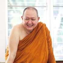 Luangpor Pramote Pamojjo