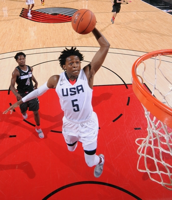 DraftExpress NBA Draft Prospect Profile: De'Aaron Fox ...