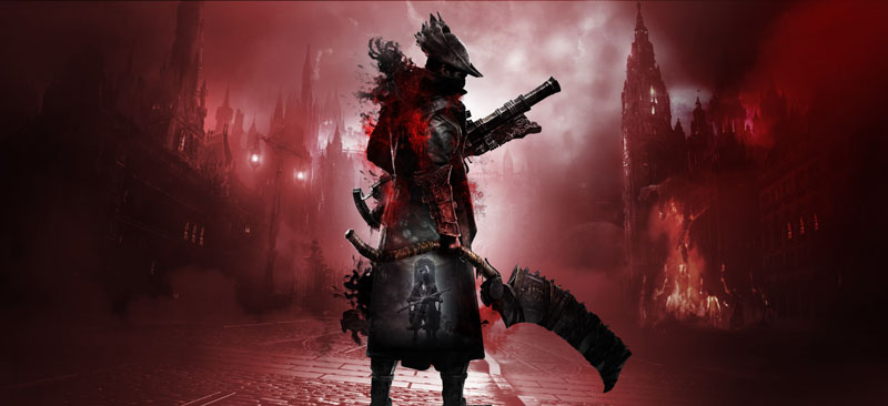 Bloodborne Game Of The Year Edition EB Games Australia