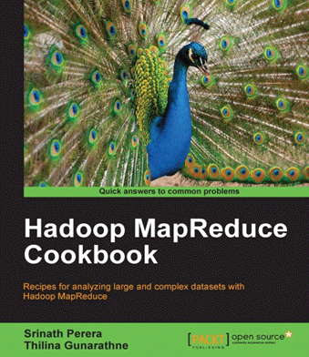Hadoop MapReduce Cookbook PDF