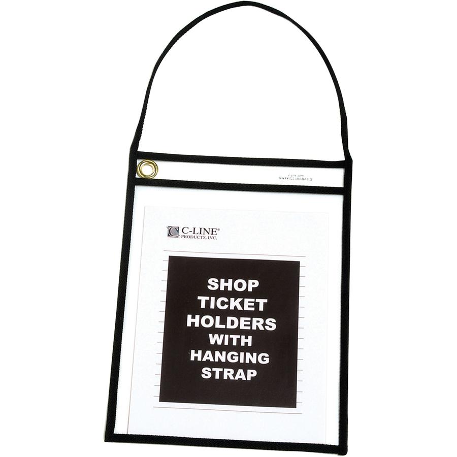 Discount Price On C Line Shop Ticket Holder