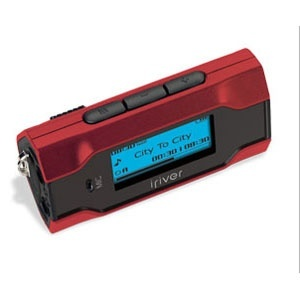iriver T30 1GB MP3 Player   Product overview   What Hi-Fi?