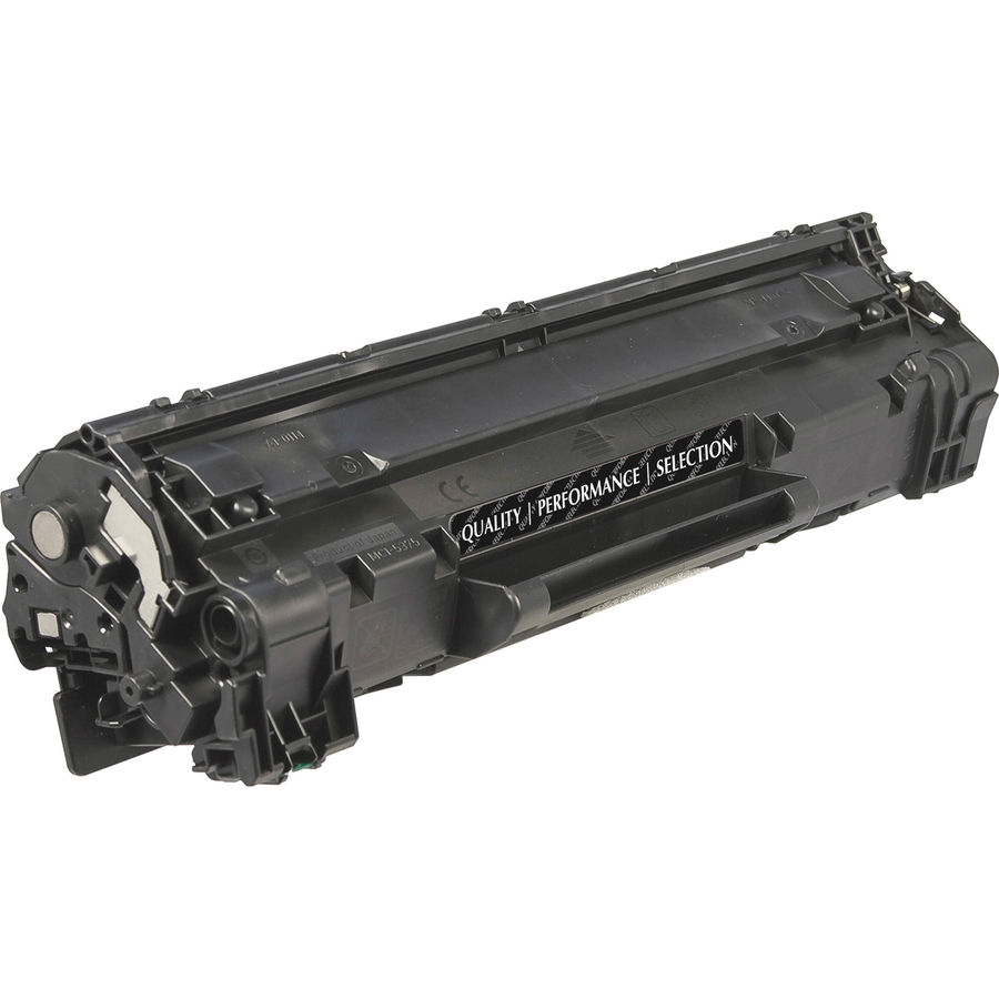 Hp 85a Original Toner Cartridge