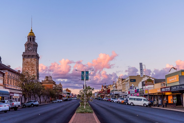 7 things to love about Kalgoorlie our golden city main street kalgoorlie