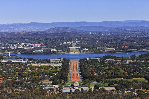 New listings lift substantially Canberra