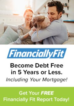 Successful adulting means getting yourself financiallyfit