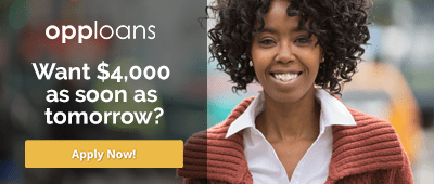 financial supports with opploans