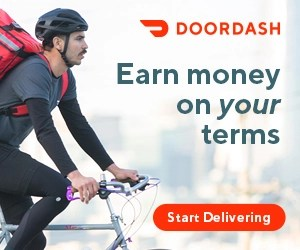 Doordash -15 Best Ways To Make Money From Your Phone (Up to $1000)