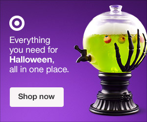 4133228 - Halloween Party Essentials - Friday Faves