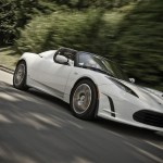 The Tesla Roadster Now Has A 400 Mile Range For A Price Fortune
