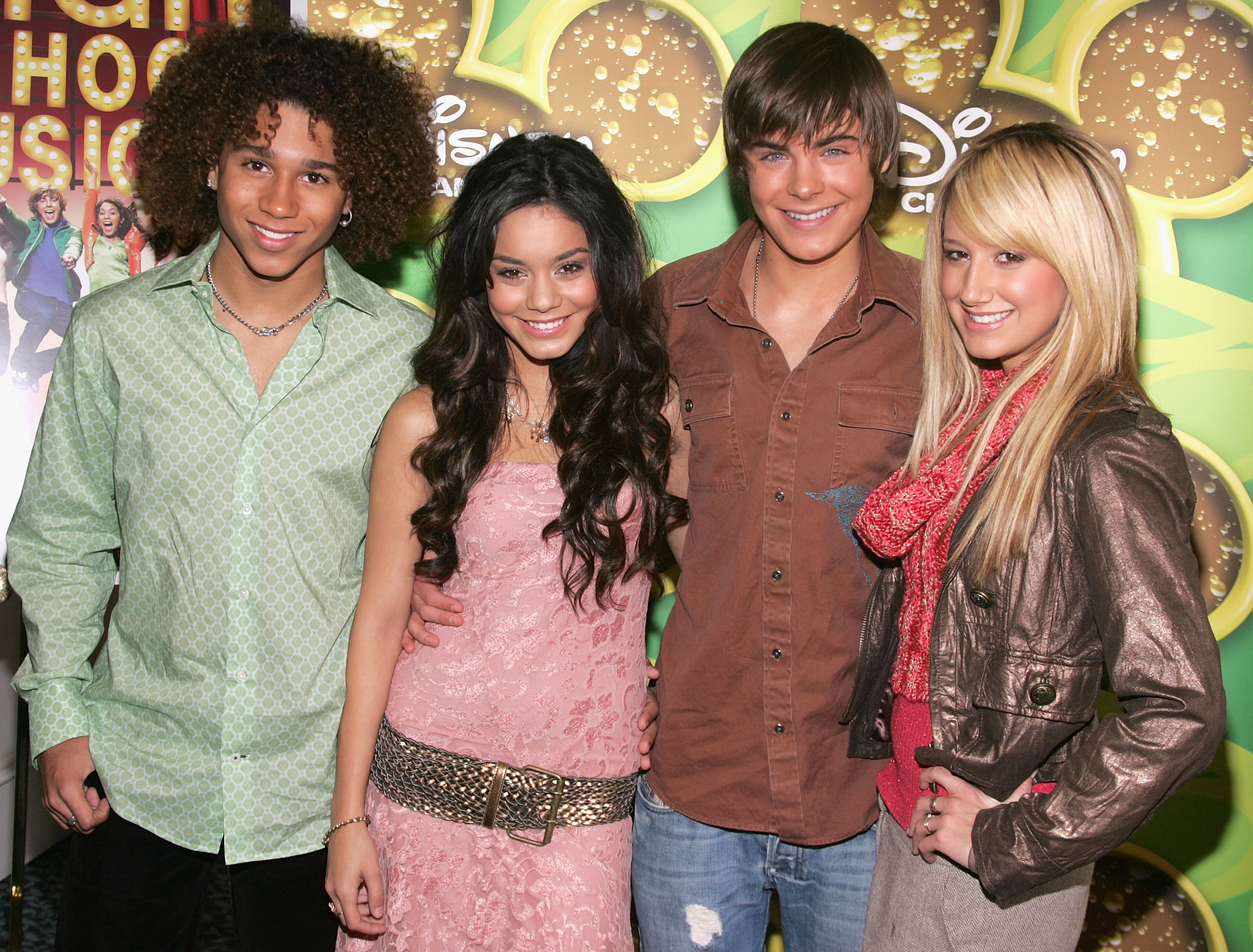 Disney S High School Musical Franchise By The Numbers