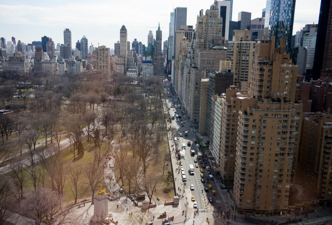 Manhattan Apartment Average Price Is 2 Million Fortune