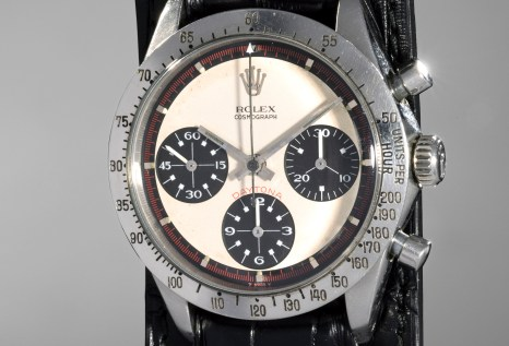 Paul Newman's Rolex Sold for Record-Breaking $17.8 Million   Fortune