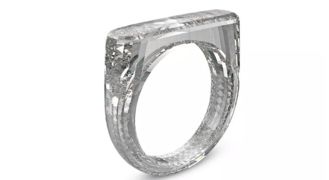Curious What Jony Ive Might Design After Apple? This Ring Might Be a Clue