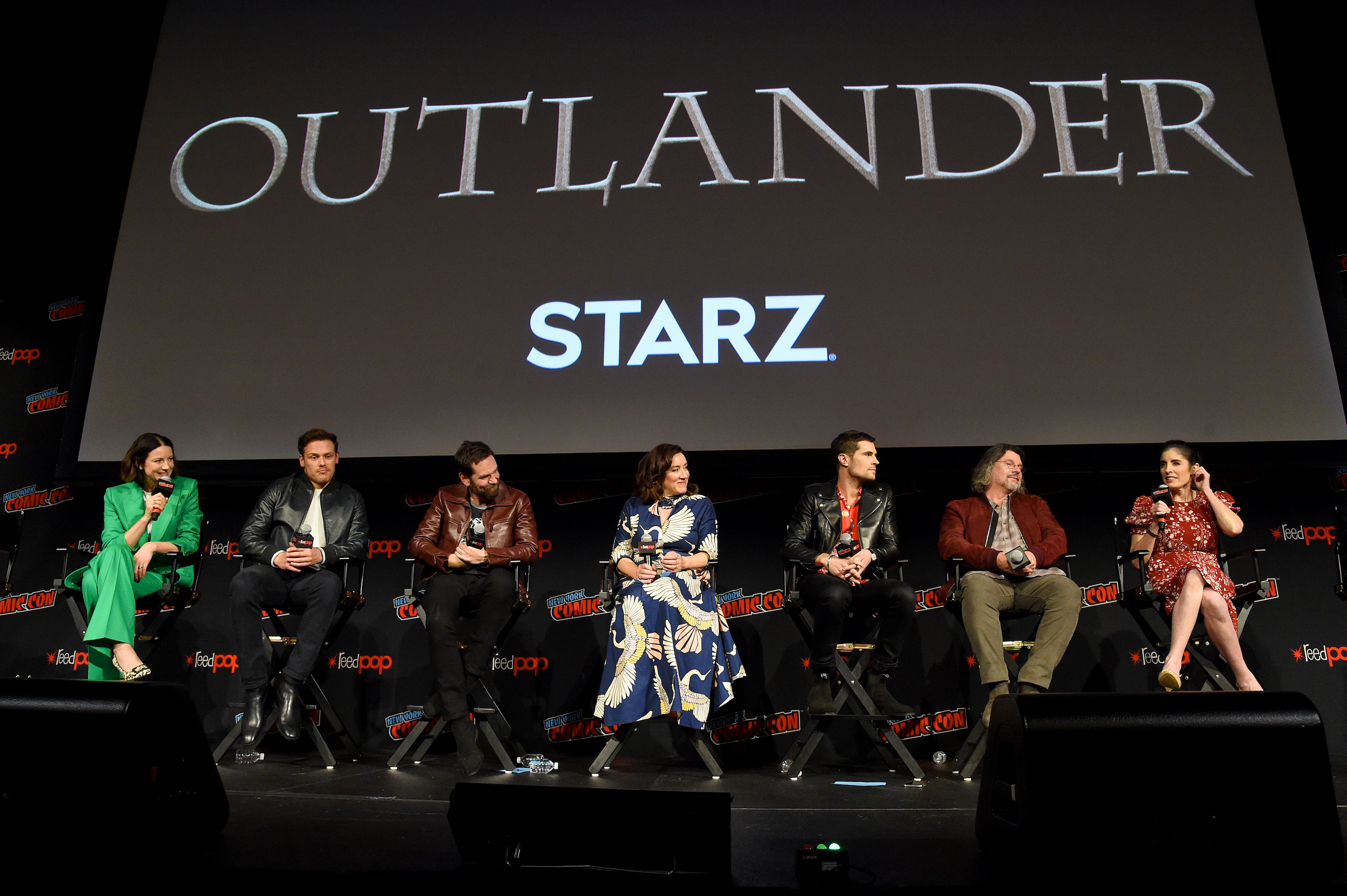 Starz Warns Comcast Subscribers They Could Lose Its Cable Channels