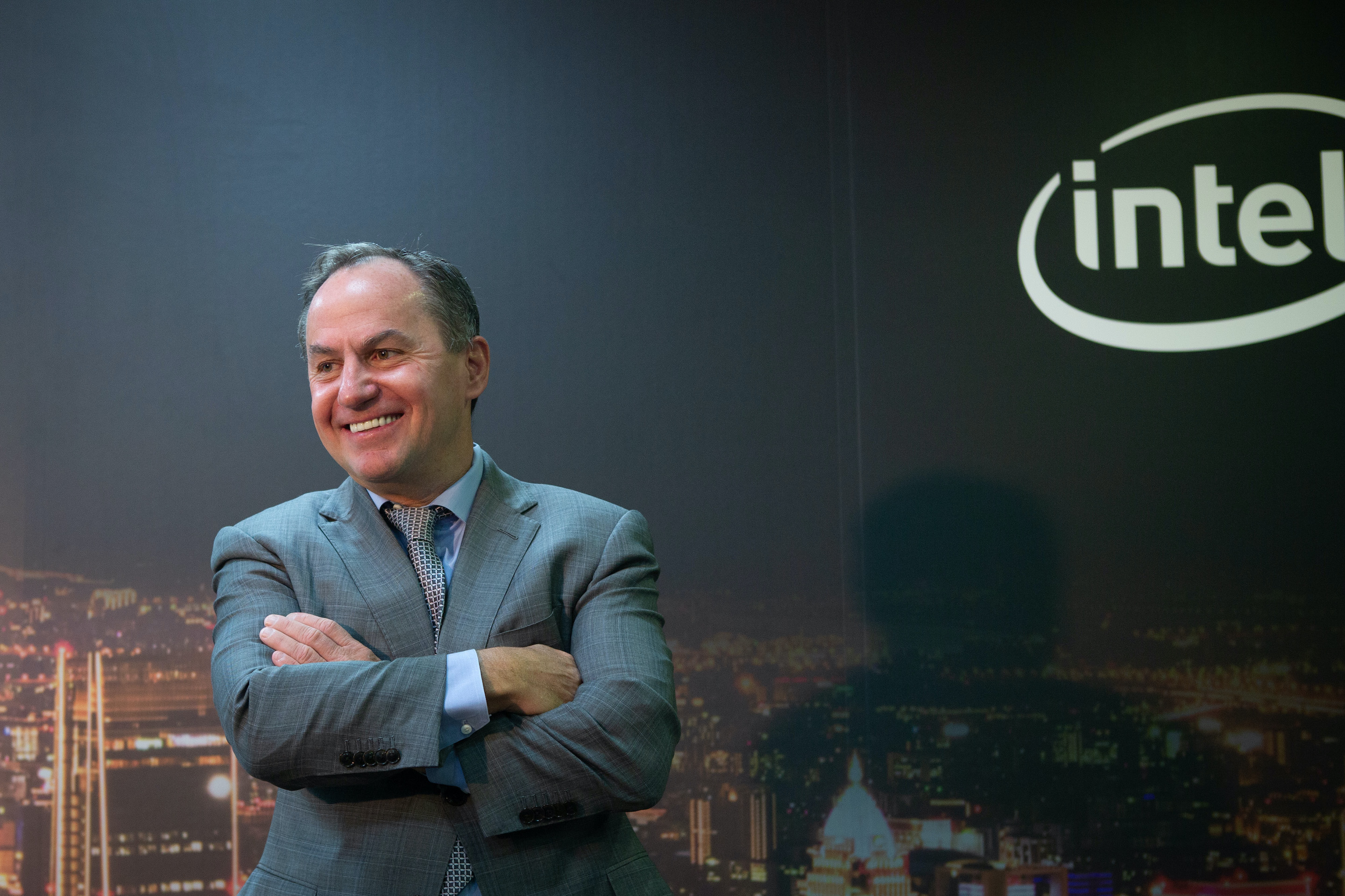 Intel's fourth quarter boom blows its troubles away