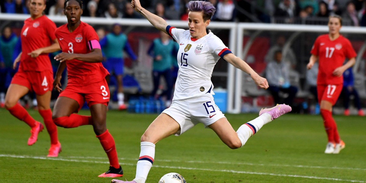 All the squads as they are announced for the women's soccer tournament at. U S Women S Soccer Team Seeks 66m In Damages For Discrimination Fortune