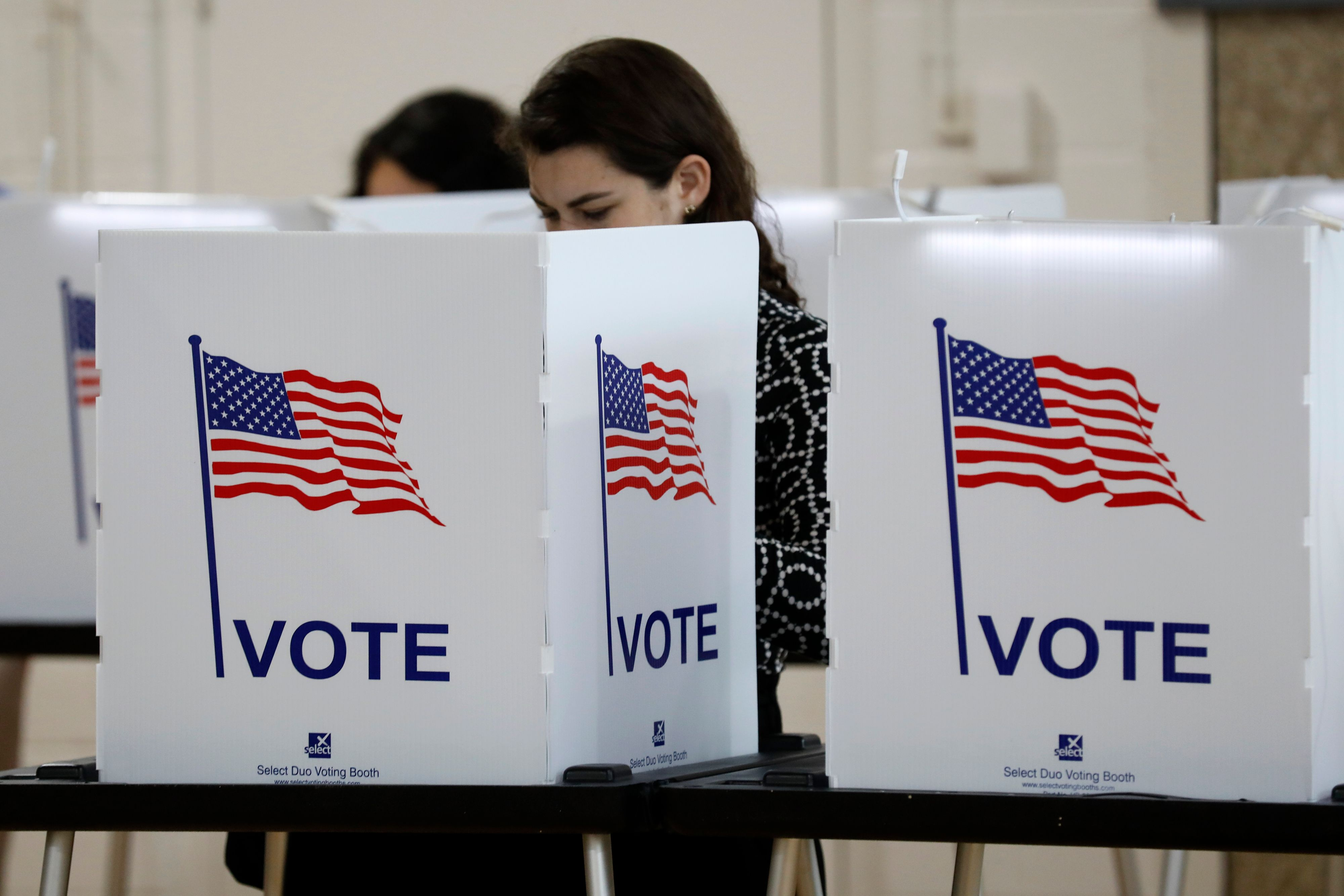 Are Americans too dependent on political polls?