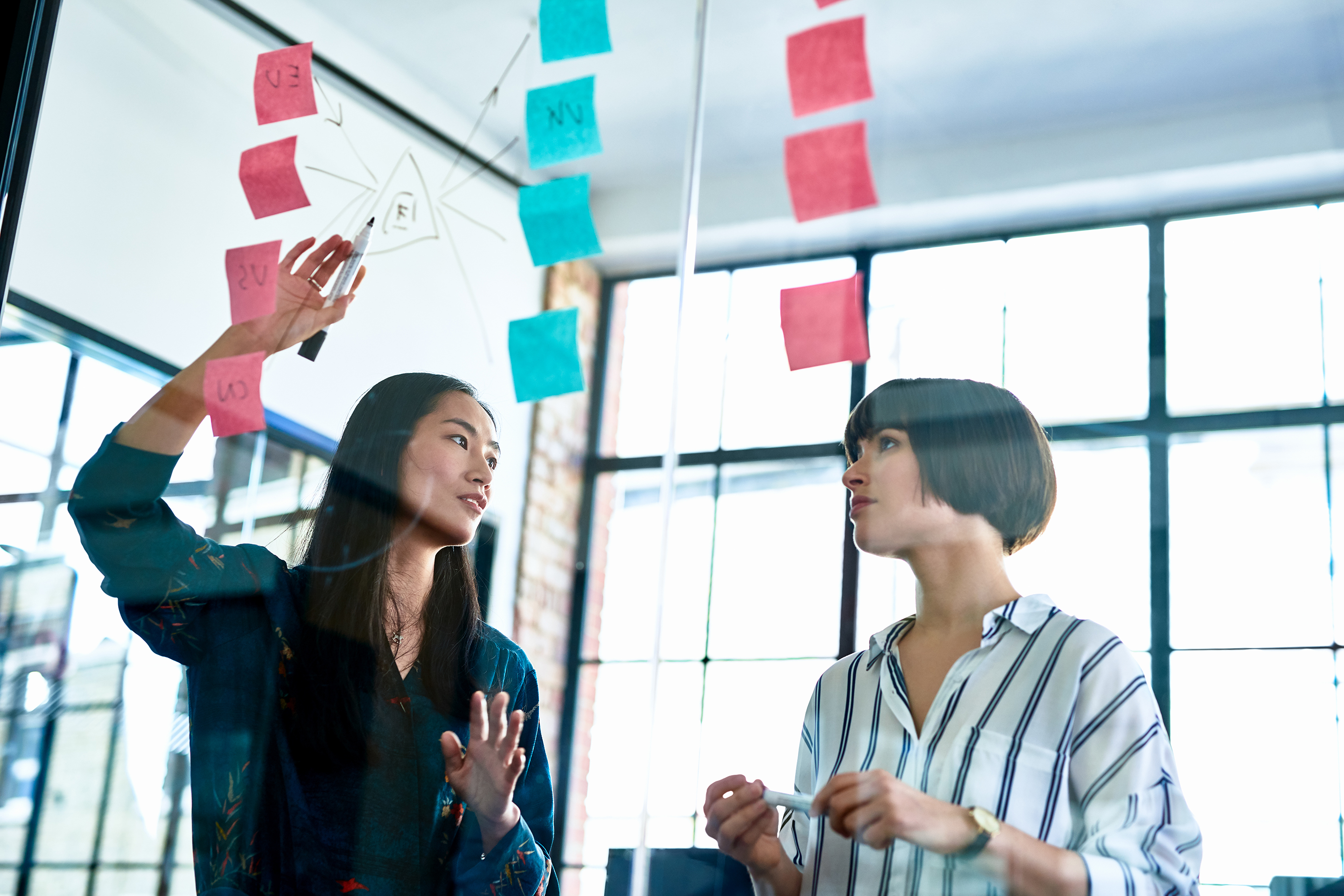 Career coach versus mentor: Which do you need?