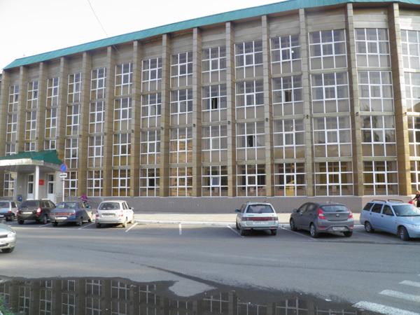 Проблему Тольяттинской консерватории будут рассматривать в Государственной Думе?
