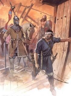 Отношение к войне в средние века.: history_ru — LiveJournal