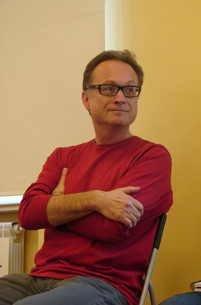 Karl Renz 28 april 2008