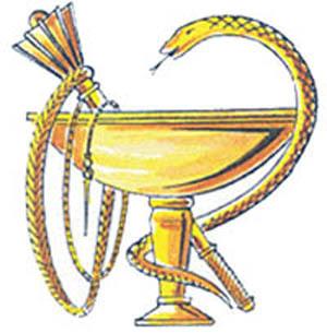 Ответы@Mail.Ru: Нужно фото эмблемы медицины чаша со змеей ...