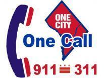311/911 logo