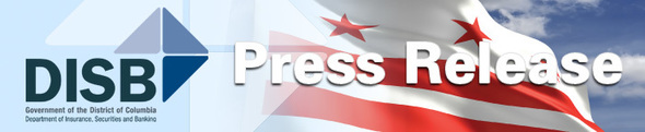 DISB Press Release