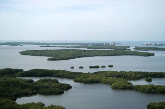 Estero Bay AP