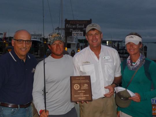 Rookery Bay Anglers