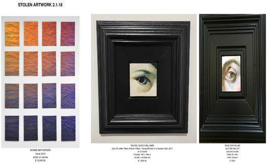 stolen art 8D