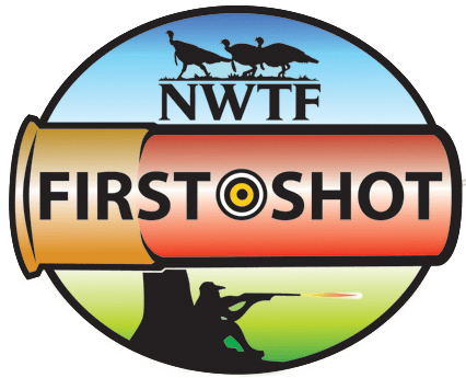First shot hunting graphic