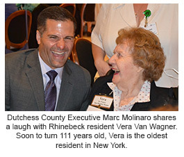 Dutchess County honors residents at annual Celebration of ...