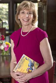 First Lady Fran DeWine