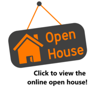 visit the online open house