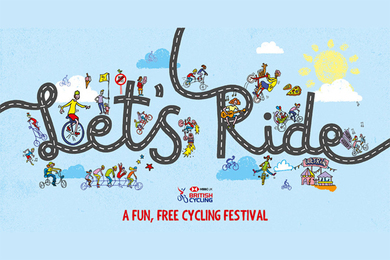 Events: Let's Ride