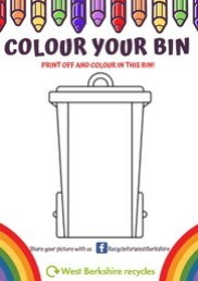 colour your bin