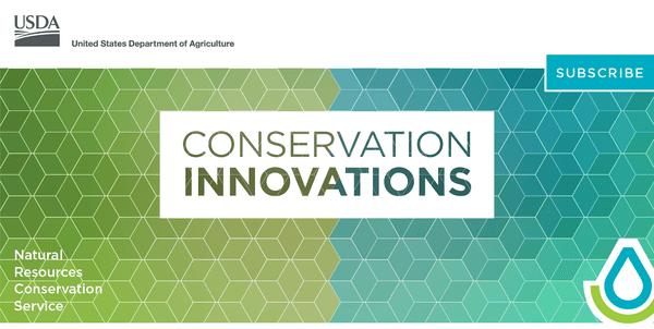 Conservation Innovation - NRCS template header