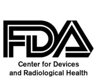FDA CDRH Logo Black