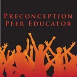 Logo: Preconception Peer Educator