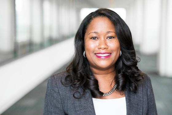 Davetta Goins, Supervisory Patent Examiner