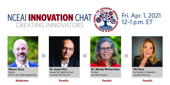NCEAI innovation chat