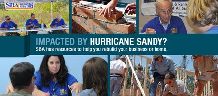 Sandy Response