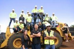 James Stenger Jr., Alpha Inc., 2015 SBA Young Entrepreneur, County of Maui