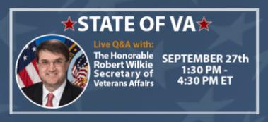 State of VA